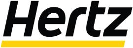 hertz-logo-black